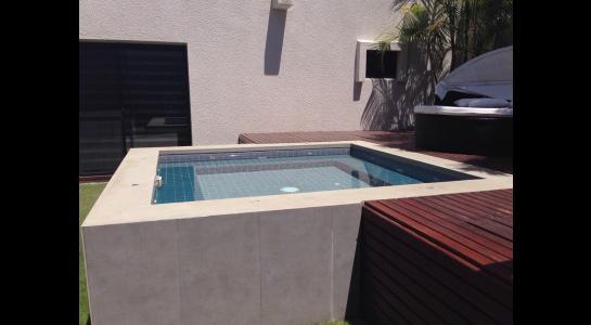 Casa en Alquiler AVENIDA BENI PASANDO EL 5 ANILLO,  CONDOMINIO LA HACIENDA II Foto 33
