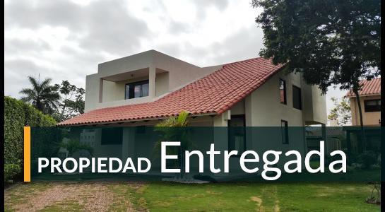 Casa en Alquiler Condominio JARDINES DEL URUBO  Foto 14