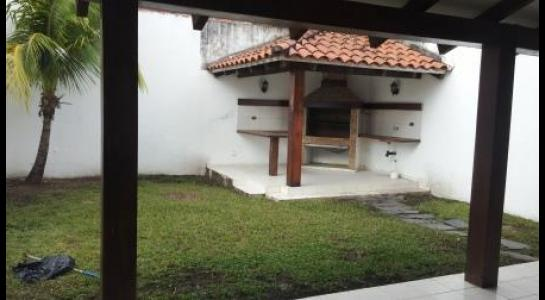 Casa en Alquiler Ba. Equipetrol Foto 11