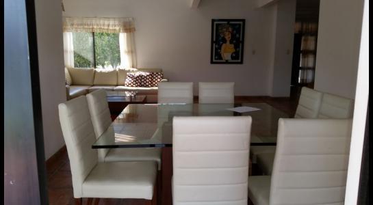 Casa en Alquiler CONDOMINIO JARDINES DEL URUBO Foto 7