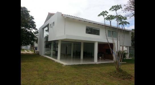 Casa en Alquiler Urubo, condominio Costa los Batos del urubo Foto 20
