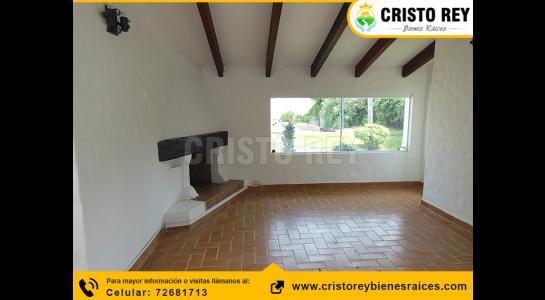 Casa en Alquiler BARRIO LAS PALMAS Foto 6