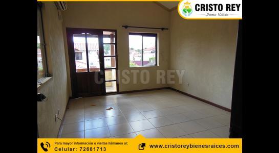 Casa en Alquiler Urbanización cerrada Villa Bonita Foto 9