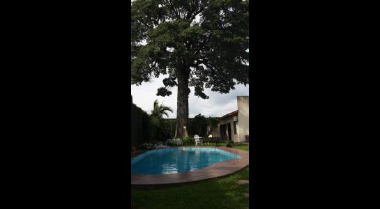 Casa en Alquiler Urbanización Ciudad Jardín,6.to Anillo al Norte cerca de la UCEBOL Foto 3