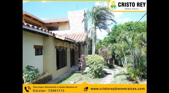 Casa en Alquiler Urbanización cerrada Villa Bonita Foto 3