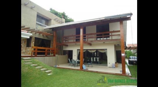 Casa en Alquiler Barrio Norte de Santa Cruz Foto 13