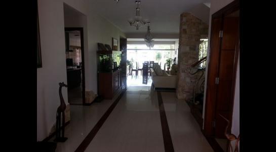 Casa en Alquiler Urubo, El condominio el Parque de los Jardines  del urubo Foto 16