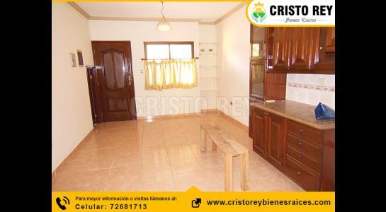 Casa en Alquiler  CONDOMINIO CIUDAD JARDIN Foto 8