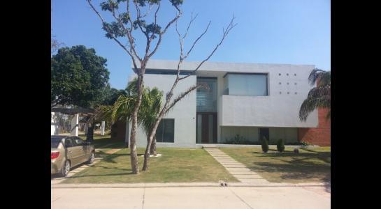 Casa en Alquiler Urubo, condominio los Batos del urubo Foto 3