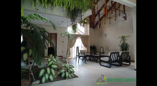 Casa en Alquiler Barrio Norte de Santa Cruz Foto 5