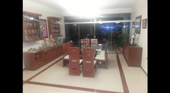 Casa en Alquiler CONDOMINIO LOS PARQUES DEL URUBO  Foto 9