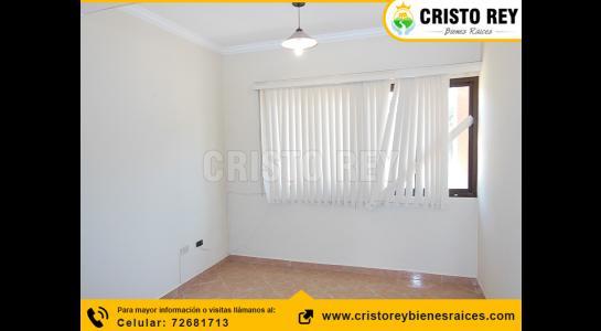 Casa en Alquiler  CONDOMINIO CIUDAD JARDIN Foto 3