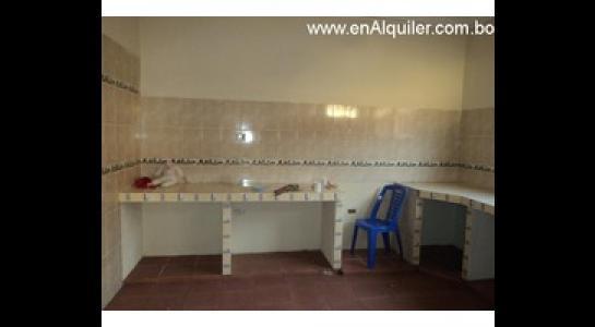 Casa en Alquiler Av. Roca y Coronado 3 er anillo Foto 7