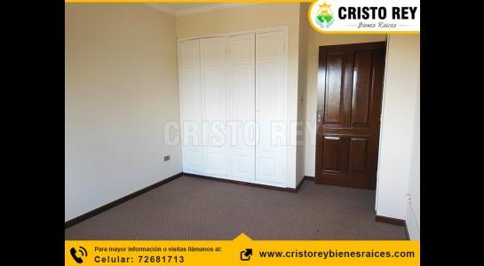 Casa en Alquiler  CONDOMINIO CIUDAD JARDIN Foto 14
