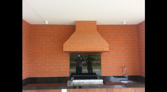 Casa en Alquiler Urubo, condominio Costa los Batos del urubo Foto 9