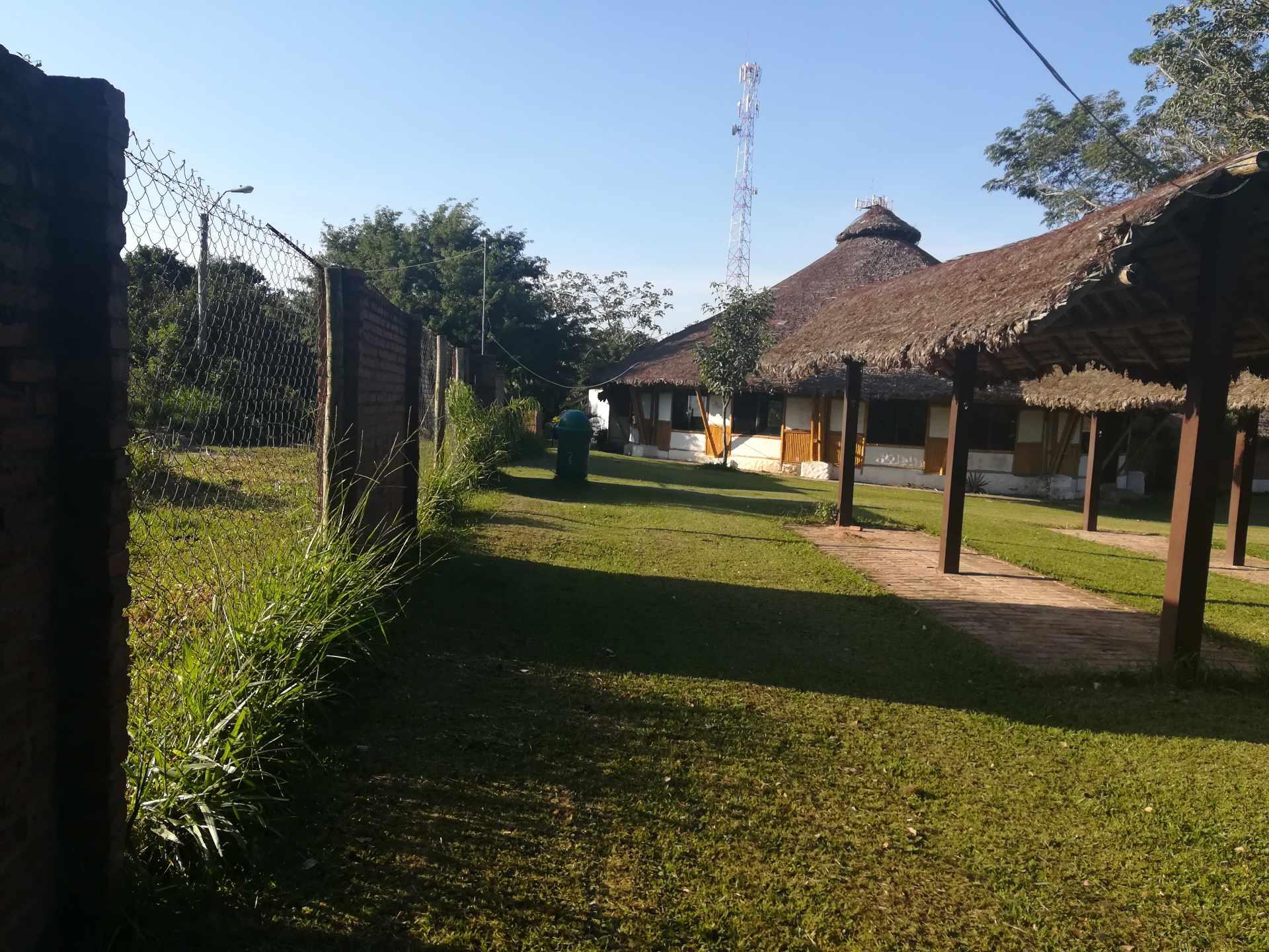 Casa en Venta URUBO.KM 2 A PORONGO - LOS BATOS Foto 8