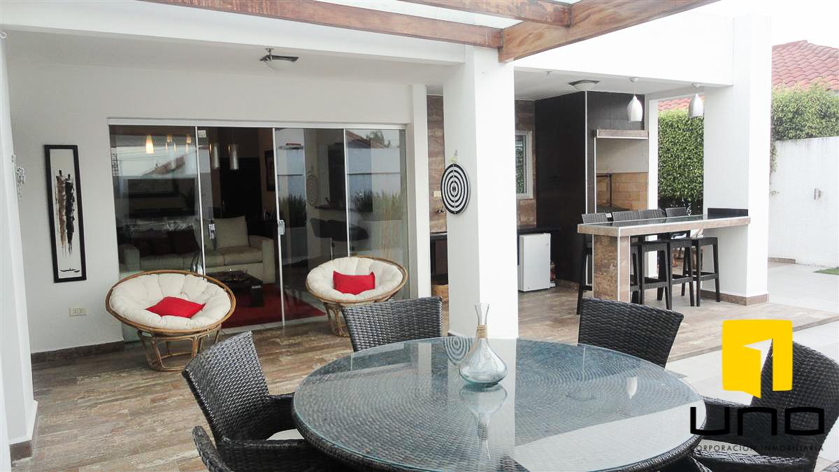 Casa en Venta Condominio Santa Cruz de La Colina, Urubo Foto 9