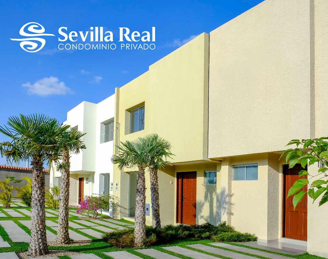 Condominio Privado Sevilla Real