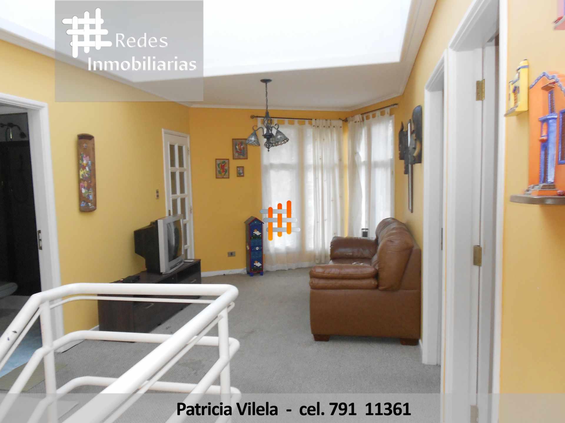 Casa en Alquiler CASA EN ALQUILER TOTALMENTE AMOBLADA: ACHUMANI SECTOR BARQUETA Foto 33