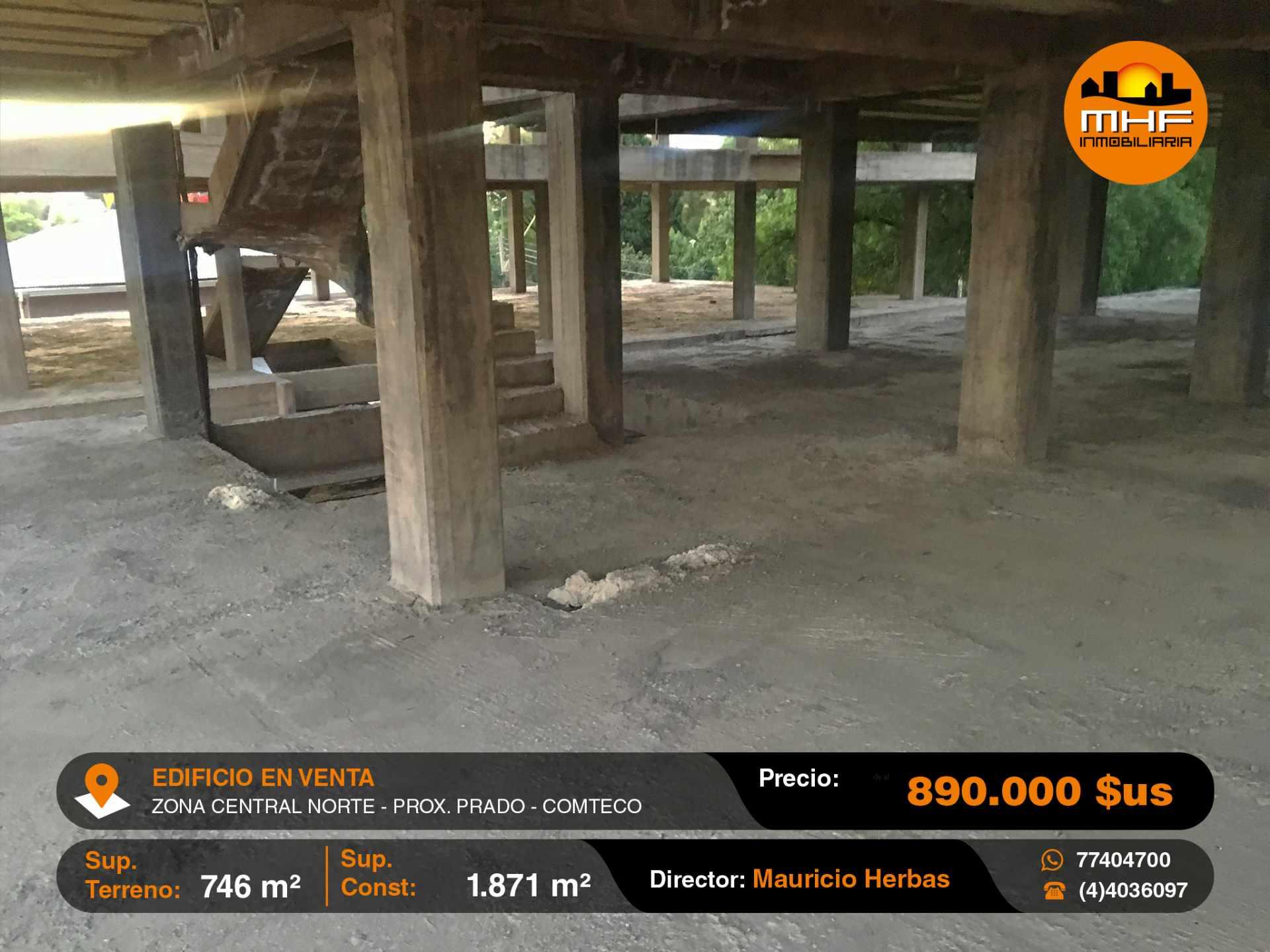 Edificio en Venta PROXIMO PRADO - COMTECO Foto 3