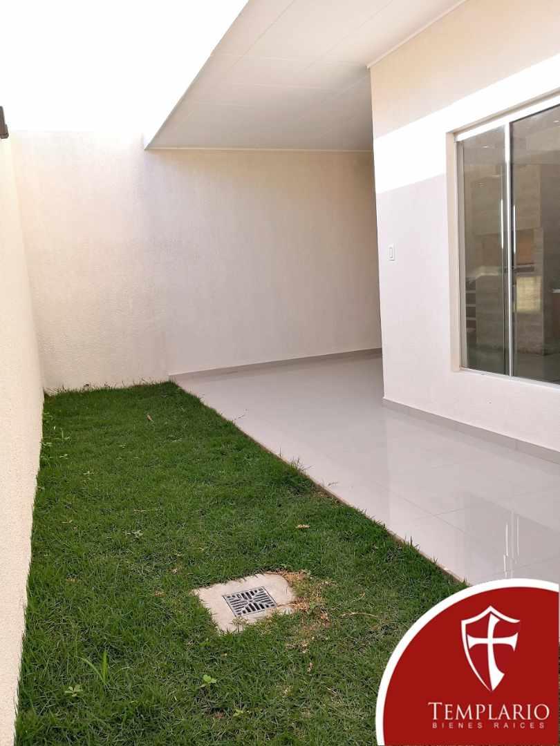 Casa en Venta Av. Beni 8vo Anillo - Zona Norte  Foto 12