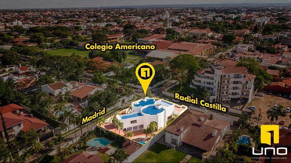 Casa en Alquiler Hermosa casa en Barrio Las Palmas Foto 14