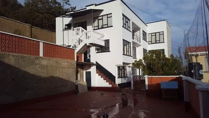 Casa en Venta Alto obrajes sector A Foto 2
