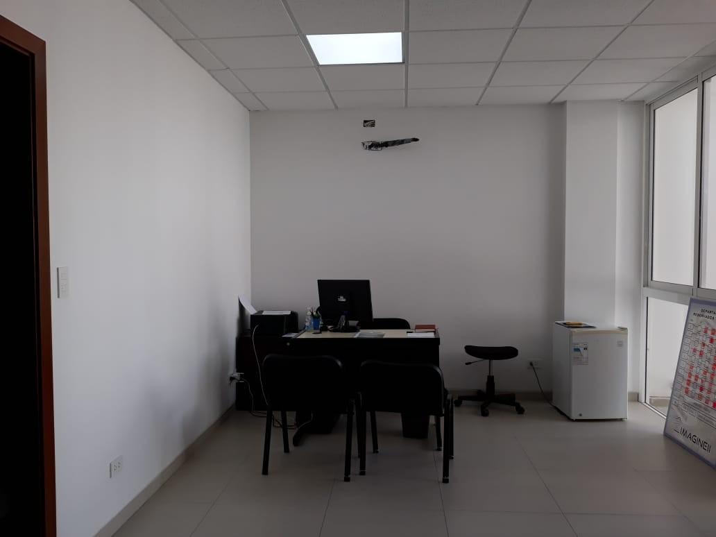 Oficina en Venta Torre Imagine II 2do anillo - Cerca del Casco Viejo. Foto 2