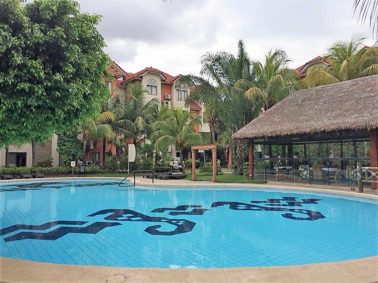 Departamento en Alquiler EN ALQUILER DPTO DE 2 DORM - Buganvillas Suits & Spa - Roca y Coronado  Foto 4