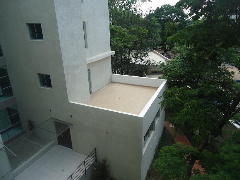 Departamento en Venta Condo Taruma  3 Dormitorios duplex ( A 1 CUADRA DE LA ROQUE Y CORONADO  4 anillo) Foto 20