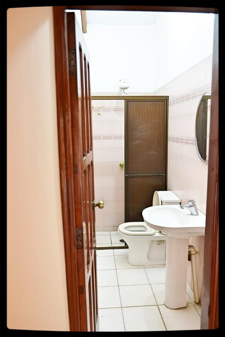 Casa en Venta Las Palmas av.San Miguel calle B 3er al 4to anillo Foto 12