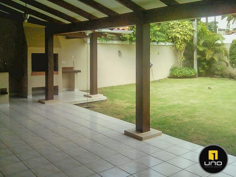 Casa en Alquiler Barrio Las Palmas; Zona Oeste Foto 16