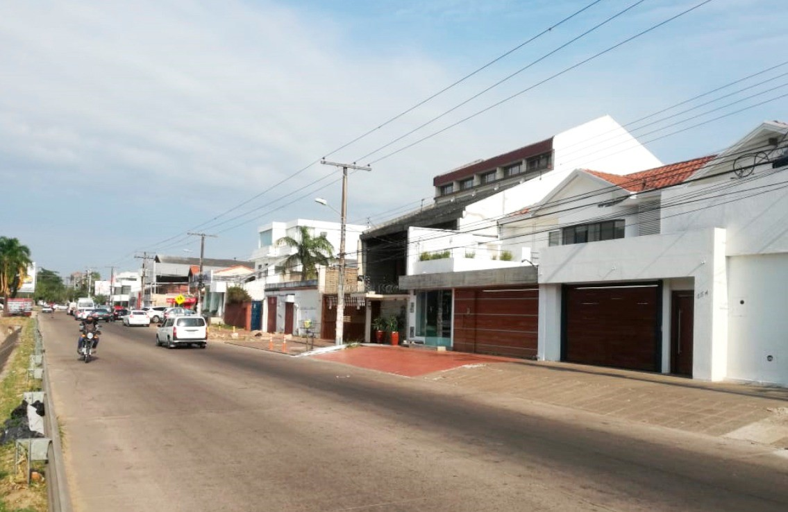 Casa en Alquiler 3er anillo entre canal isuto y san martin Foto 13