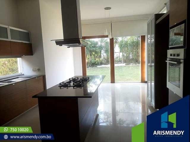 Casa en Alquiler URUBO  Foto 8