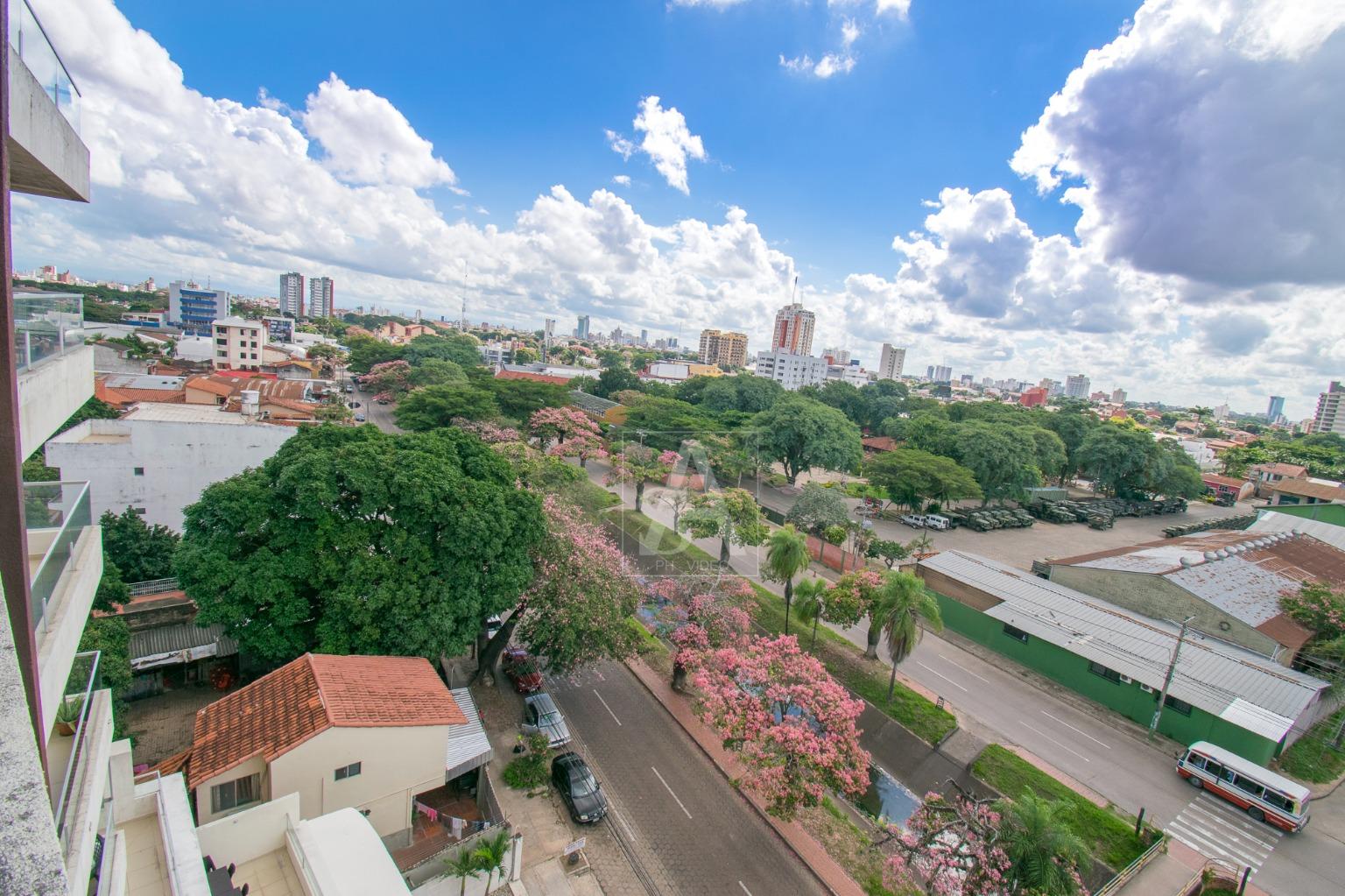 Departamento en Venta DEPARTAMENTO EN VENTA - CONDOMINIO PLAZA GUAPAY - 166.60 m². - AV. GUAPAY Foto 15