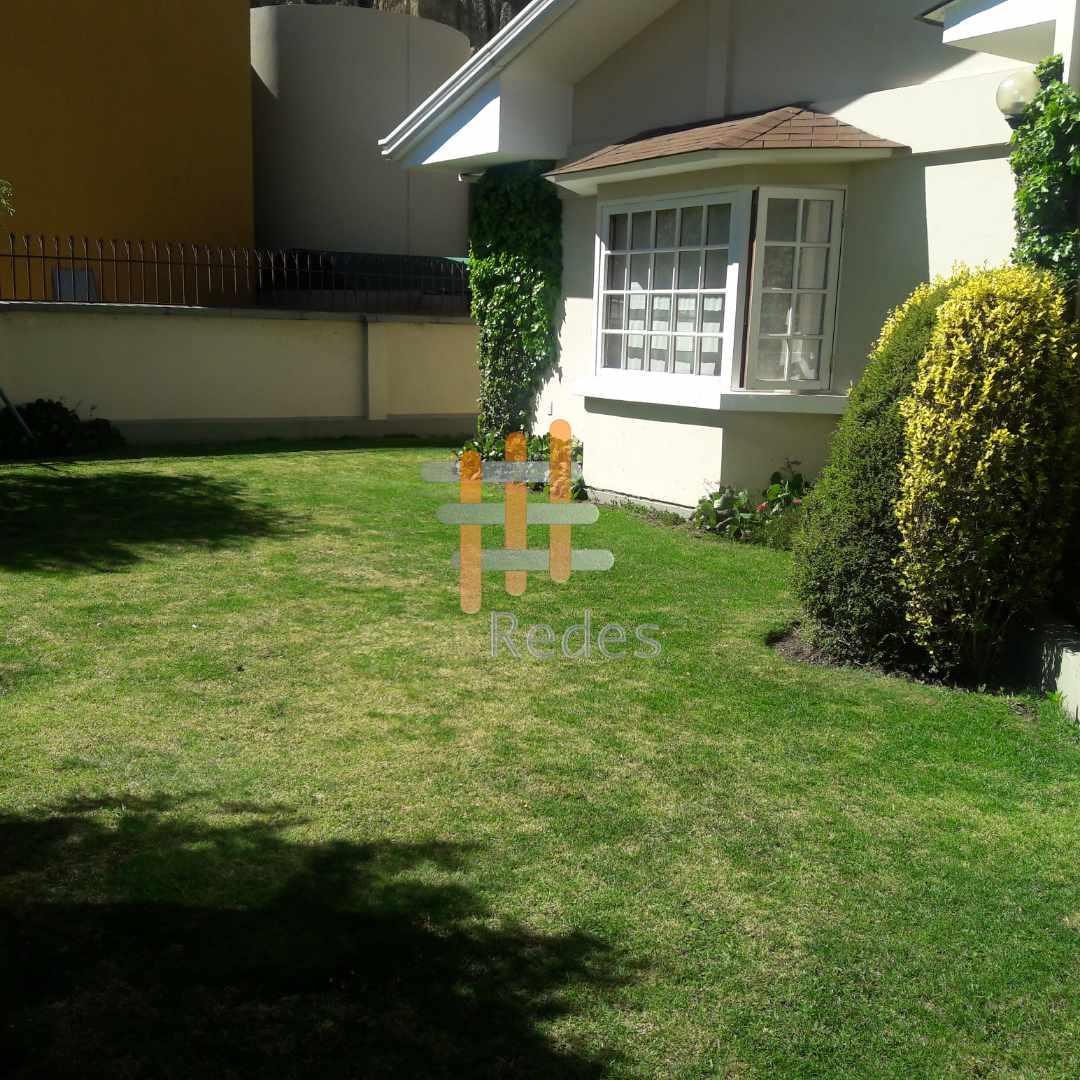 Casa en Alquiler PRECIOSA RESIDENCIA EN JARDINES DEL SUR EN ALQUILER Foto 9