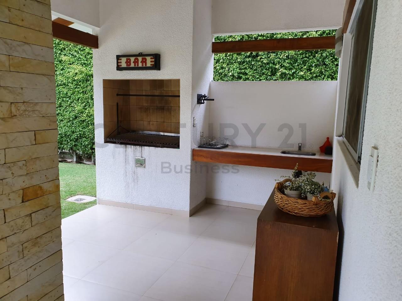 Casa en Alquiler Colinas del Urubo 1 Foto 10