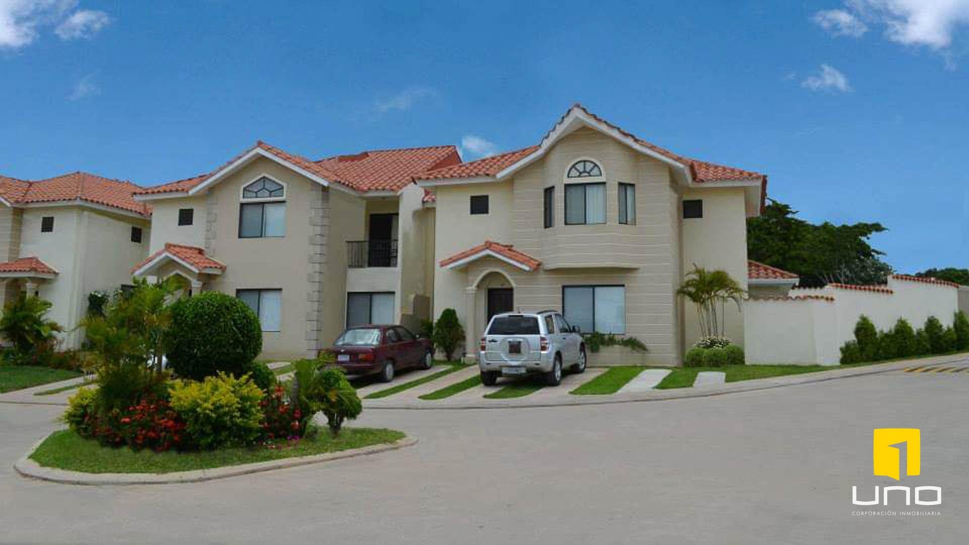 Casa en Alquiler CONDOMINIO HAMBURGO ALQUILO CASA DE 3 SUITES Foto 13