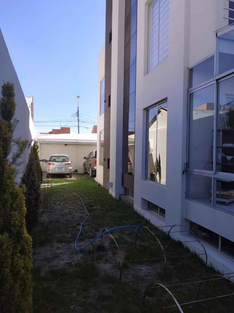 Casa en Alquiler Ciudad Satélite,  a 2mn del teleférico amarillo  Foto 2