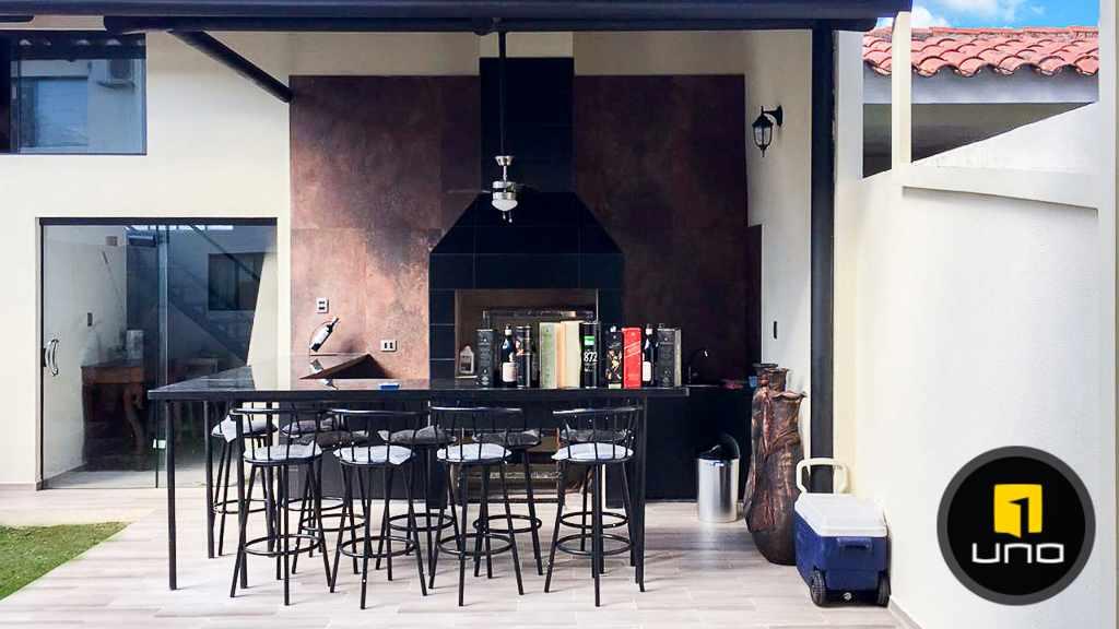 Casa en Venta LINDA CASA EN VENTA EN CONDOMINIO PRIVADO ZONA NORTE  Foto 12