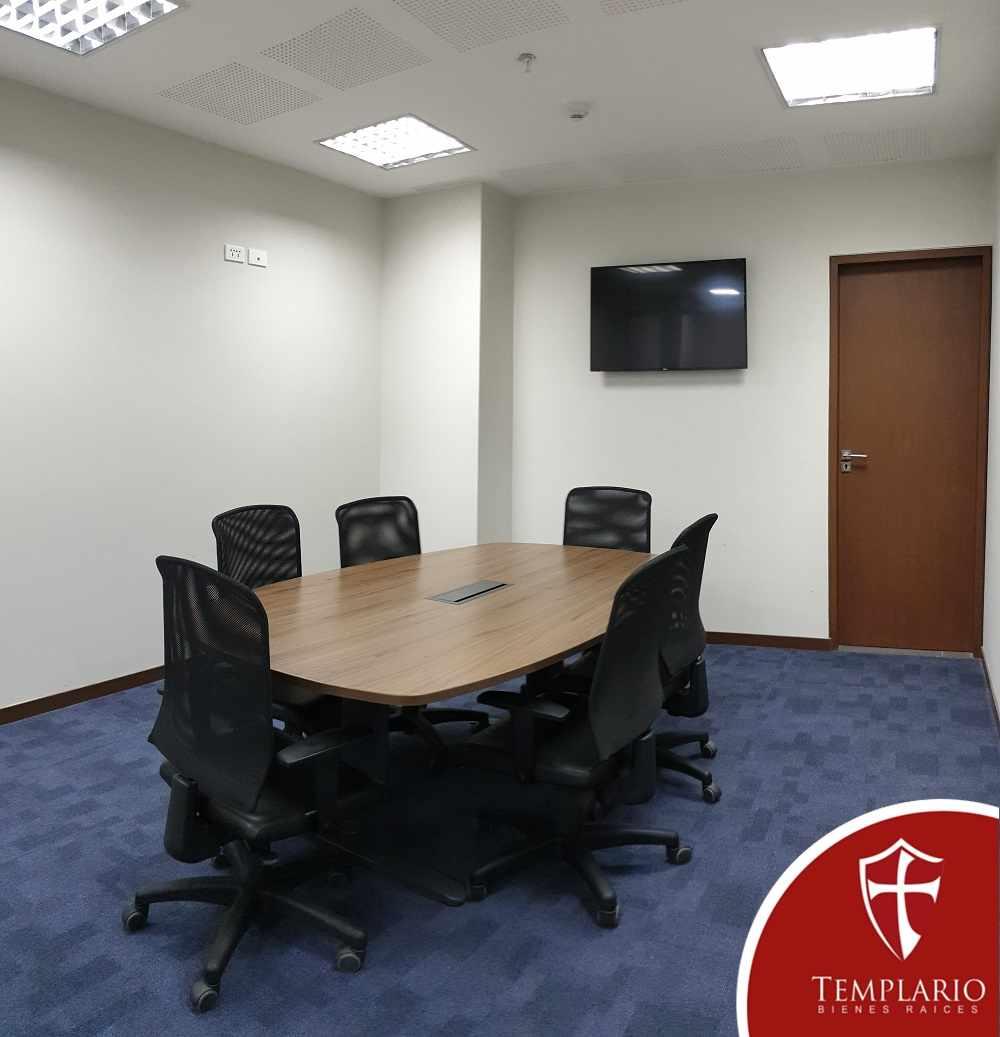 Oficina en Alquiler Urubó Business Center UBC - Zona Urubo - Hermosa Oficina en Alquiler Foto 10