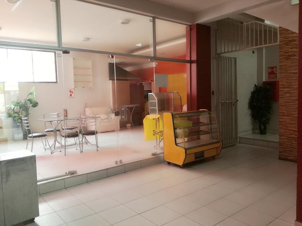 Edificio en Venta CENTRO, INMEDIACIONES AV. AYACUCHO Foto 4