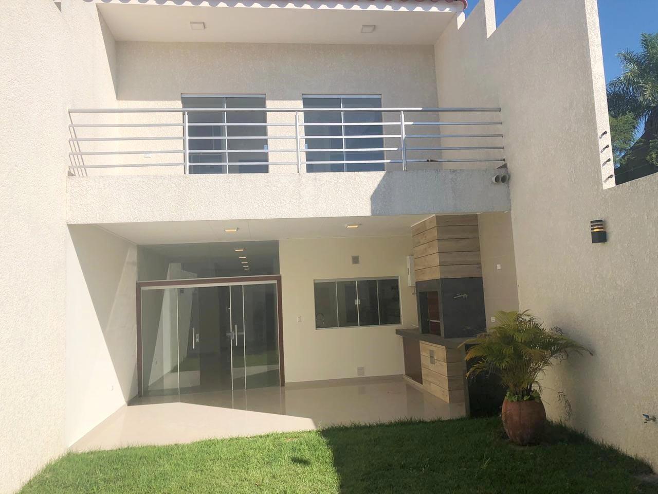 Casa en Venta Zona Norte, Urb. Palos Verdes Foto 10