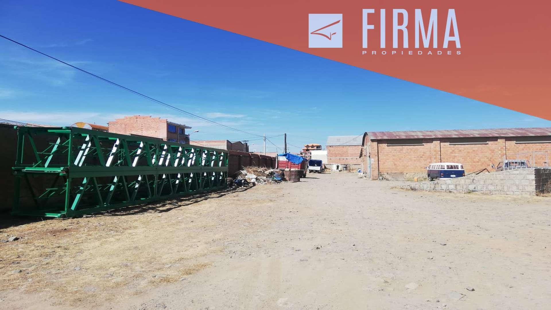 Terreno en Venta FTV36593 – COMPRA TU TERRENO EN EL ALTO Foto 11
