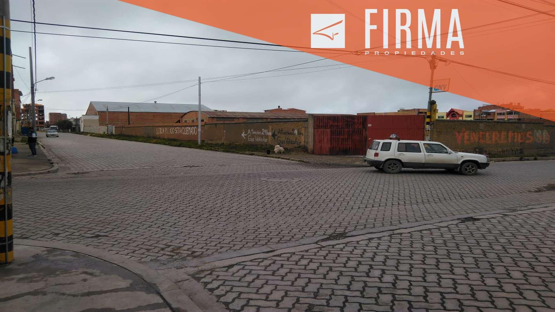 Terreno en Venta FTV36593 – COMPRA TU TERRENO EN EL ALTO Foto 10