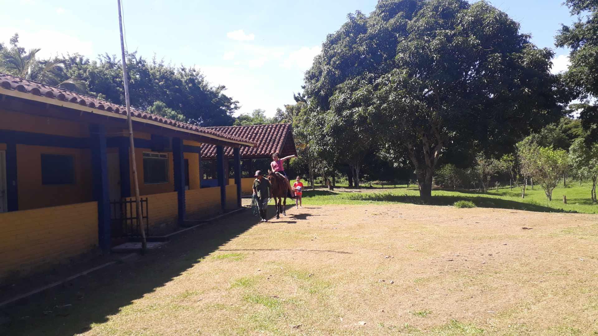 Terreno en Venta Zona terebinto a a 33 km del puente del Urubo Foto 4
