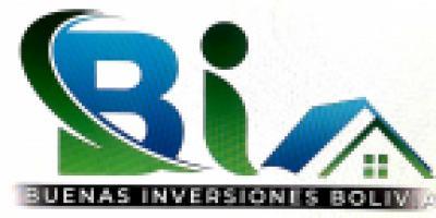 Buenas Inversiones Bolivia Servicios Inmobiliarios - agente portada