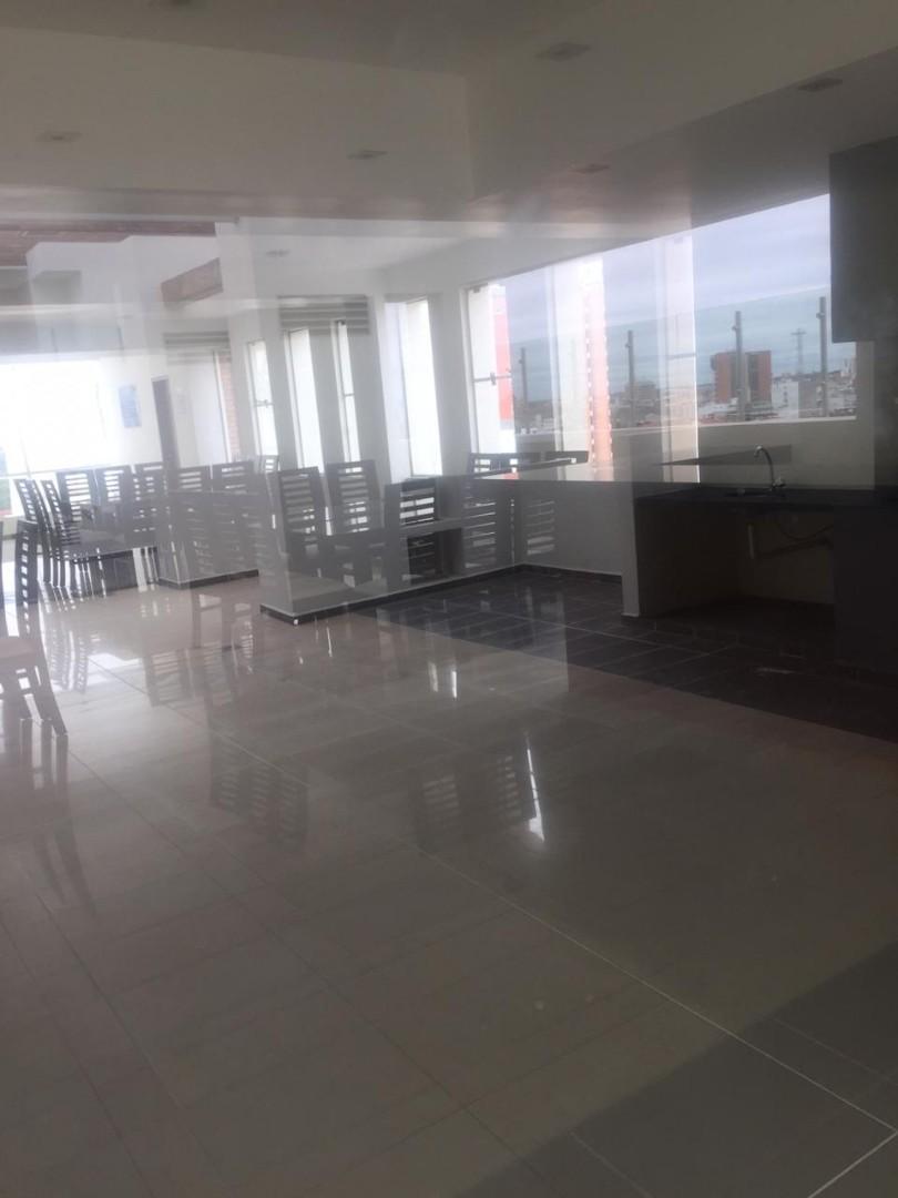 Departamento en Venta Calle Saavedra  Foto 2