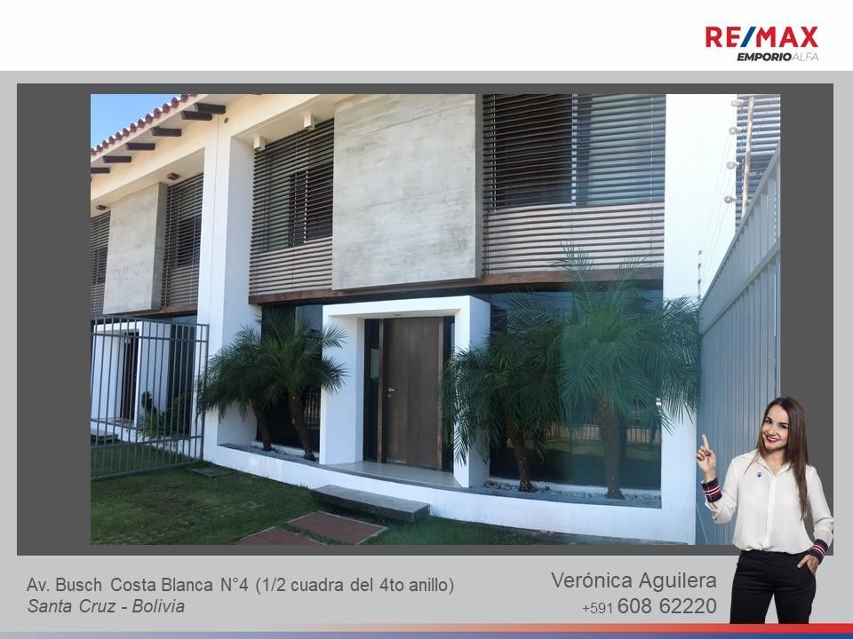 Casa en Venta AV. BUSH Foto 7