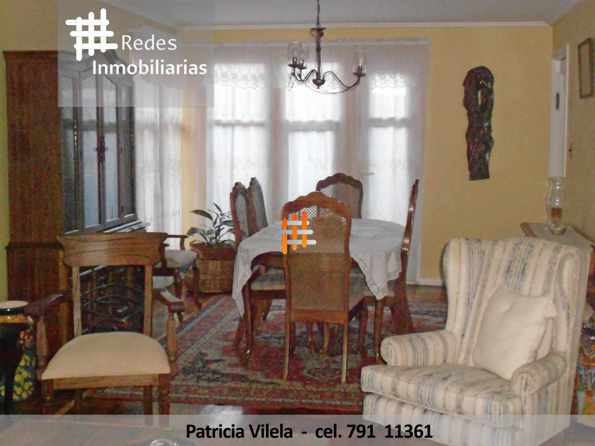 Casa en Alquiler CASA EN ALQUILER TOTALMENTE AMOBLADA: ACHUMANI SECTOR BARQUETA Foto 10
